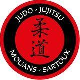 Logo JUDOKWAI SC MOUANS-SARTOUX
